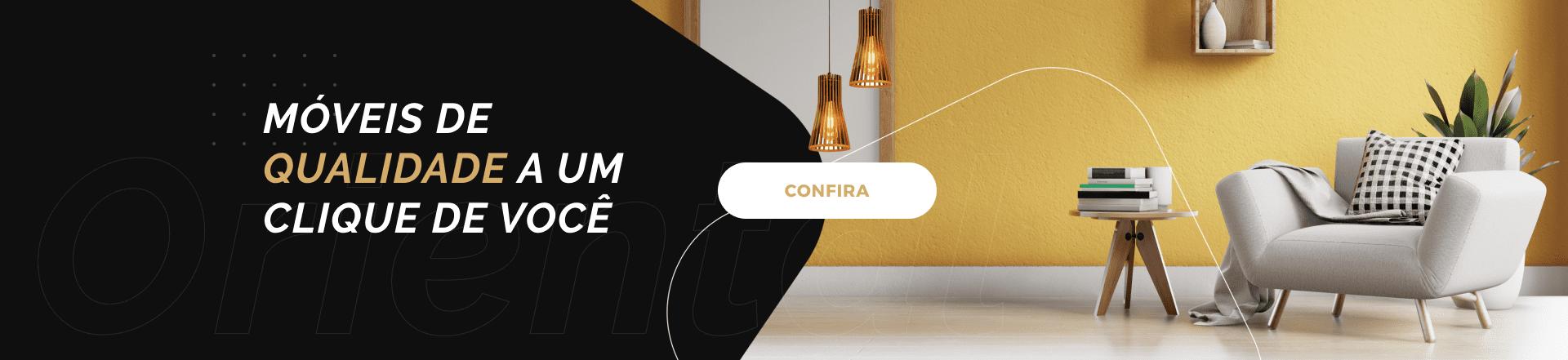 Oriental Móveis e Design em Santos